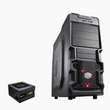 WROOMER GAMING PRO 2 1003 : CUSTOMIZE GAMING PC