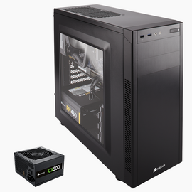 WROOMER GAMING PRO 2 1002 : CUSTOMIZE GAMING PC