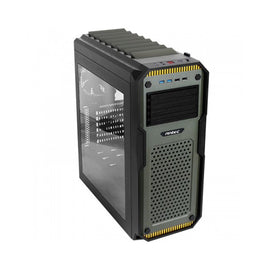 ANTEC GX909 (With Transparent Side Panel Window) Desktop Computer/PC Cabinet