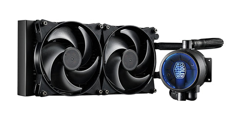Cooler Master MasterLiquid Pro 280 (Water Cooler/Liquid Cooler)