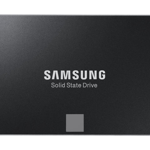 SAMSUNG  (250GB) 850 EVO SSD For Desktop/Laptop