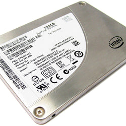 INTEL 160GB SSD For Desktop/Laptop