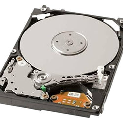 TOSHIBA 640GB Internal Hard Disk for Laptop
