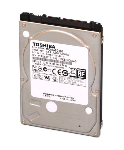 SEAGATE 750GB Internal Hard Disk for Laptop