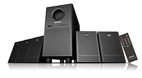 PHILIPS 5.1SPA 3000U