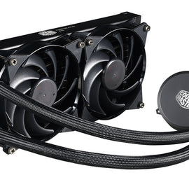 COOLER MASTER  (LIQUID.COOLING 240) (Water Cooler/Liquid Cooler)