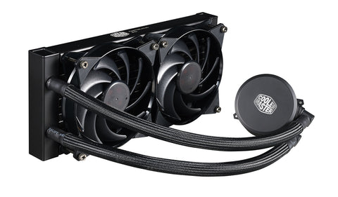 COOLER .M  (L.COOLING 240) (Water Cooler/Liquid Cooler)