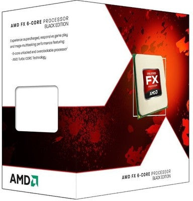 AMD BULLDOZER FX 6300 (AM3+) - RIGASSEMBLER