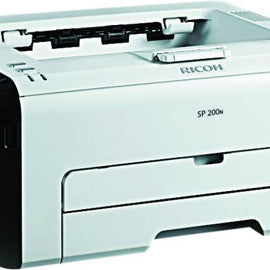 RICOH SP200N All-In-One Laser Printer