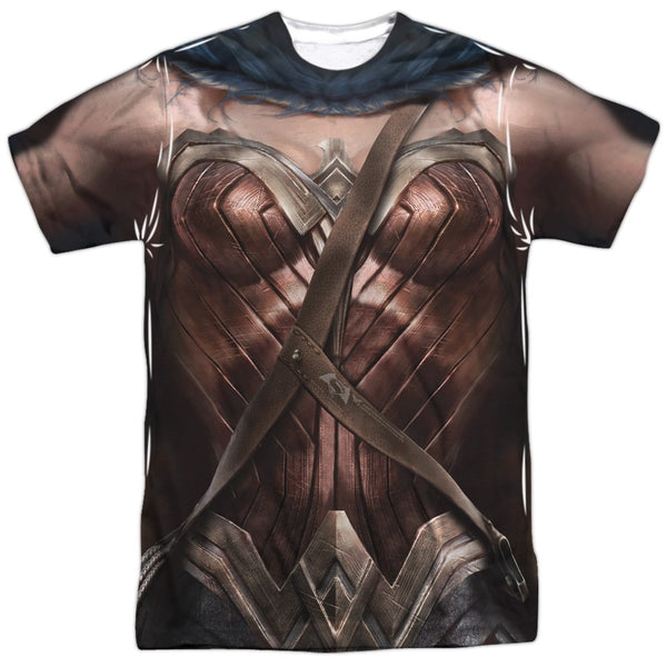 Wonder Woman Uniform T-Shirt