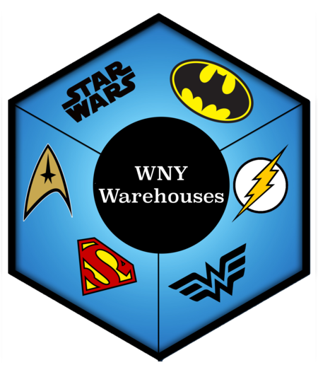 WNY Warehouses