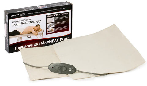 Thermophore MaxHEAT Plus Moist Heat Pack (Model 356) Medium (14 x 14)