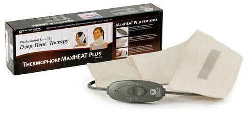 Thermophore MaxHEAT Plus Automatic Moist Heat Pack (Petite, Model 377)