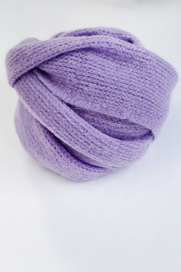 T901 Scarf Lilas