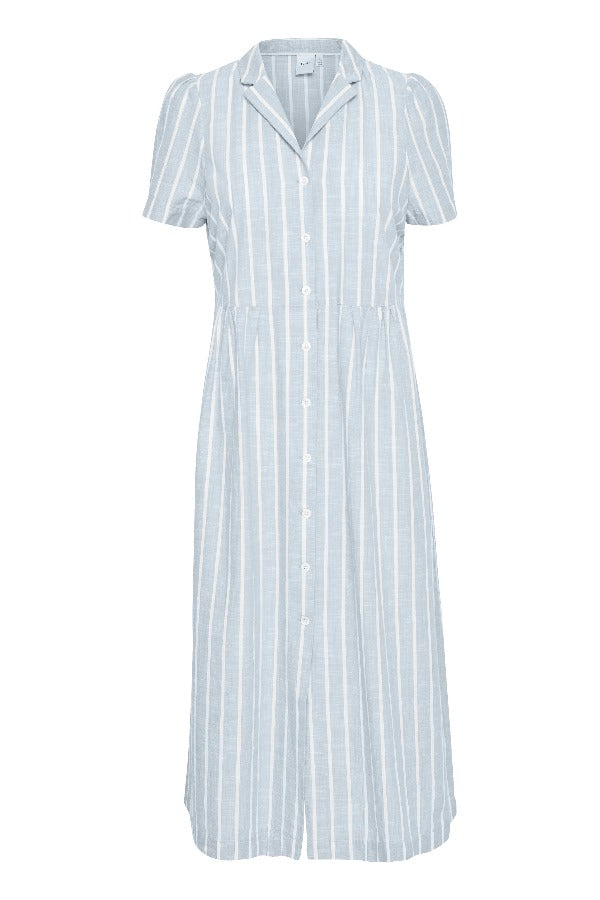 Gry 20114324 Dress Cashmere Blue