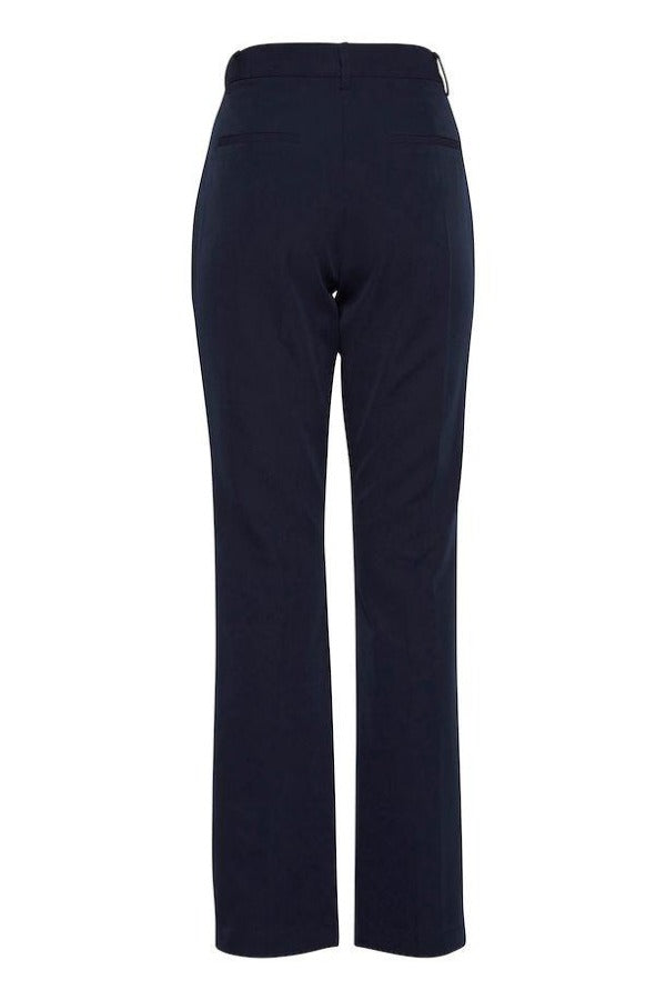 Elinor 20808482 Trousers Peacoat