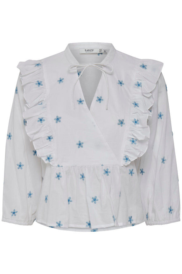 Gandia 20809958 Blouse White
