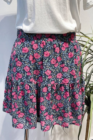 Junabee ME2243 Skirt Multi