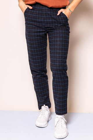 8244104 Trousers Navy