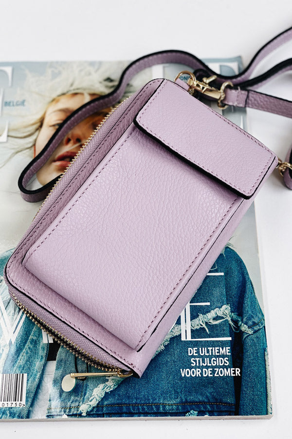 900070 Bag Purple