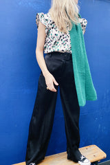 Clementine Trousers Black