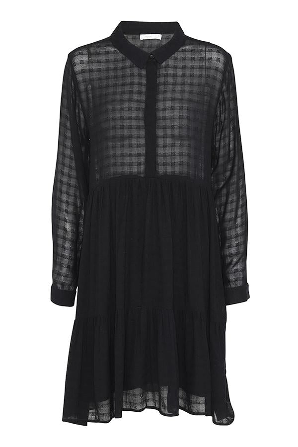 Lula Dress Black