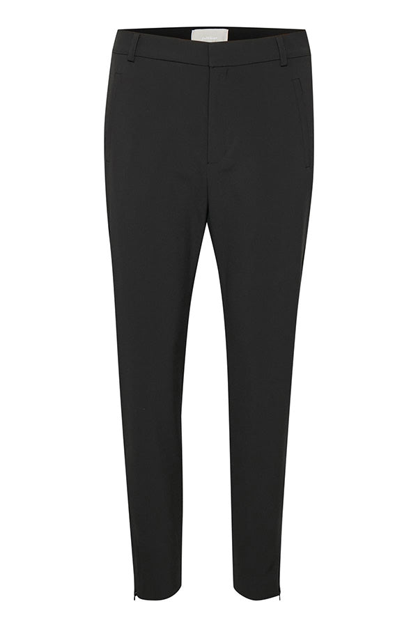 Nica Trousers Black