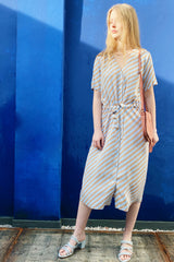 Imara 20114256 Dress Cashmere Blue