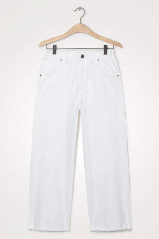 TINEBOROW TINE171B TROUSERS WHITE