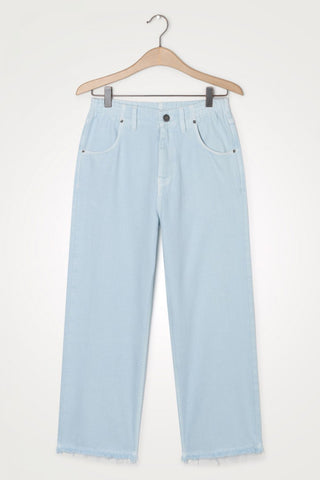 TINEBOROW TINE171B TROUSERS SKYBLUE