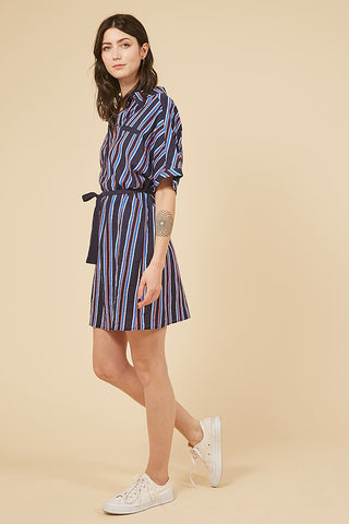 Aniella Dress BLUE