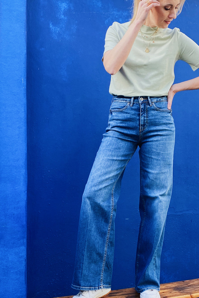 Norah 20113772 Jeans Medium Blue