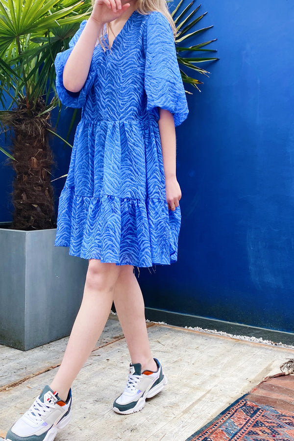Hadria 30106300 Dress Blue