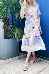 Cloudy DR2 20114287 Dress Multi
