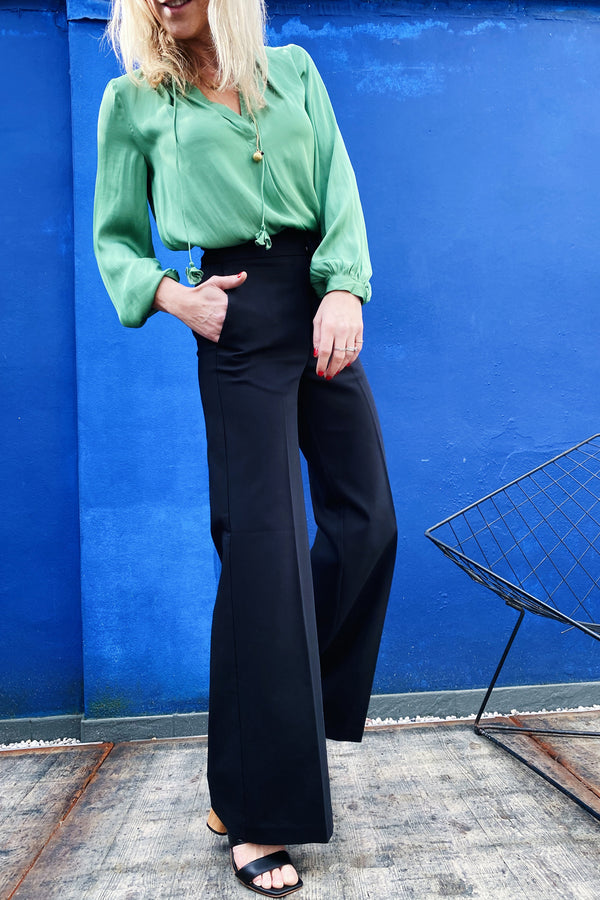 Zella 30106240 Trousers Black