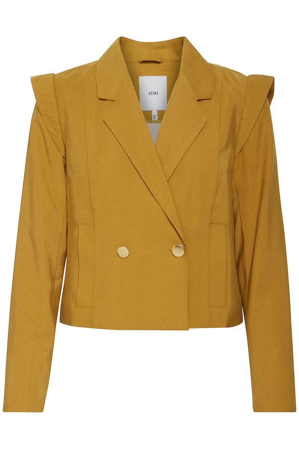 ashley 20112562 blazer bronzemist