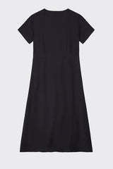 Dingo Dress Black