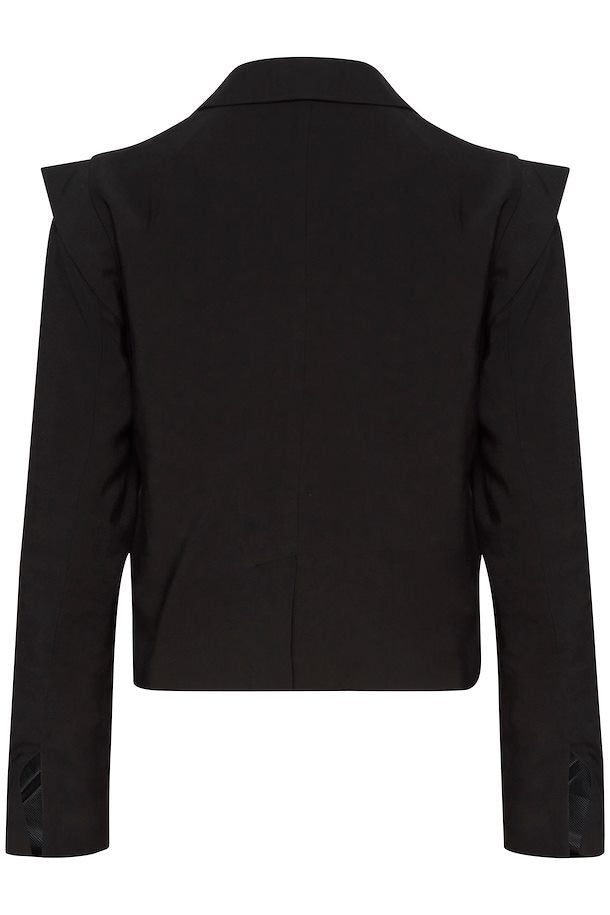 ashley 20112562 blazer black