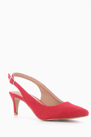 SD1890 Pumps RED