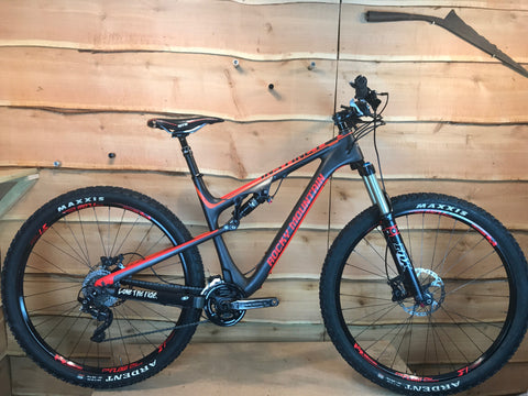 EX DEMO - 2015 Rocky Mountain Instinct 970 MSL - LARGE