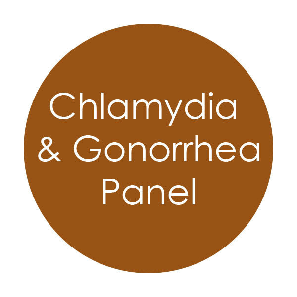 Chlamydia and Gonorrhea Panel