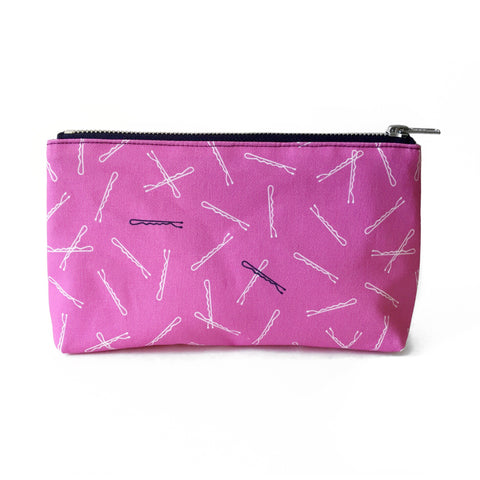 Elizabeth-Attwood-Hairpins-Beauty-Bag-Pink