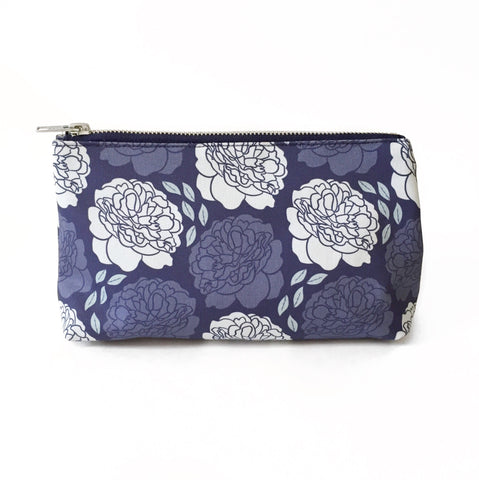 Elizabeth-Attwood-Climbing-Peonies-Beauty-Bag-Blue