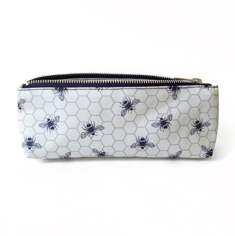 Elizabeth-Attwood-Glowing-Hive-Pencil-Case-Light-Blue