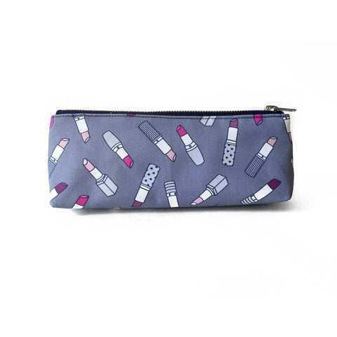 Elizabeth-Attwood-Lipstick-Pencil-Case-Blue