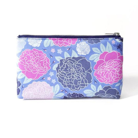 Beauty Bag | Midnight Garden | Bright