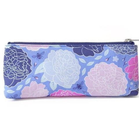 Pencil Case | Midnight Garden | Bright