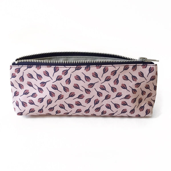 Elizabeth-Attwood-Scattered-Buds-Pencil-Case-Pink