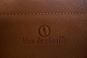 Bleu de Chauffe Hobo Travel Bag - Cuba Libre