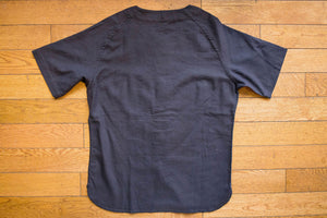 3sixteen Baseball Shirt - Smoke
